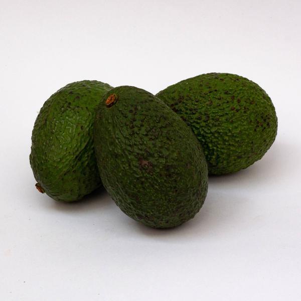 Avocado Orgânico (aprox. 500g)