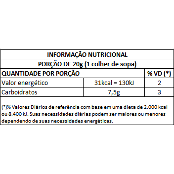Geléia Boysenberry Orgânico S Açúcar Coopernatural 180g