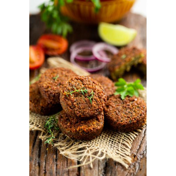 Falafel Vegano (240g)