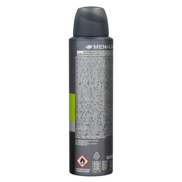 Antitranspirante Aerossol Sports Active+Fresh Dove Men+Care 150ml