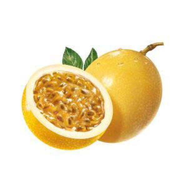 Maracujá amarelo (4 unid)