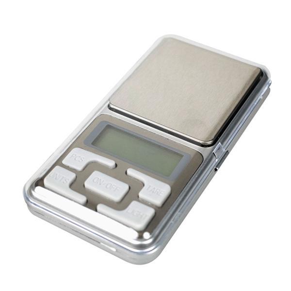 Mini Balança Digital Portátil XT 202