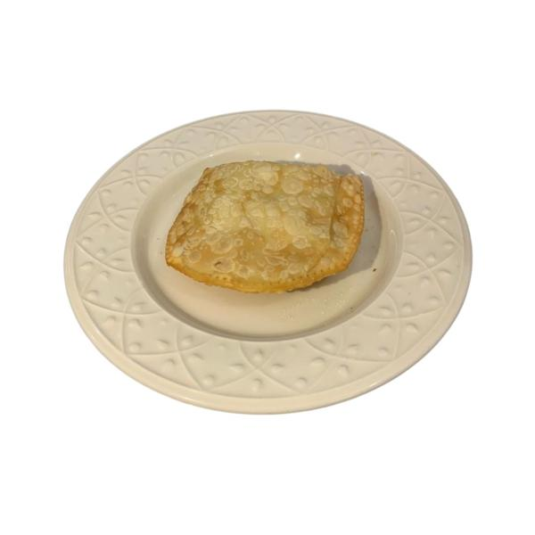 Pastel Carne/Queijo