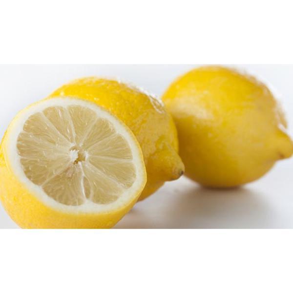 Limão Siciliano Agroecológico (aprox. 600g)