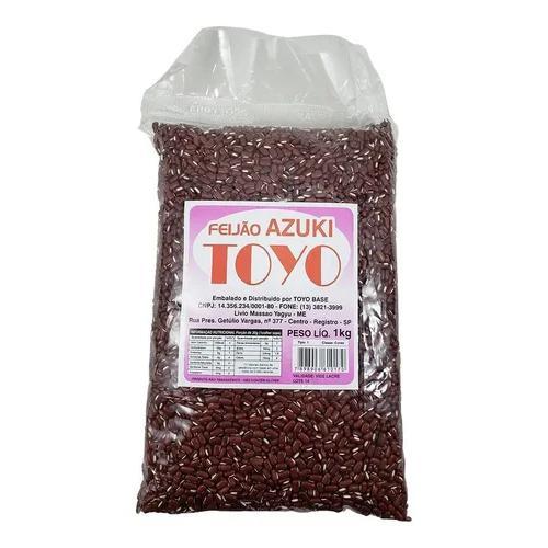 Feijão TOYO Azuki 1Kg