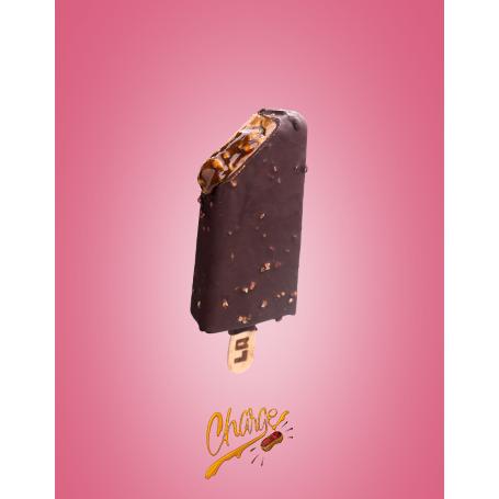 Picolé  Gourmet de Charge 138g