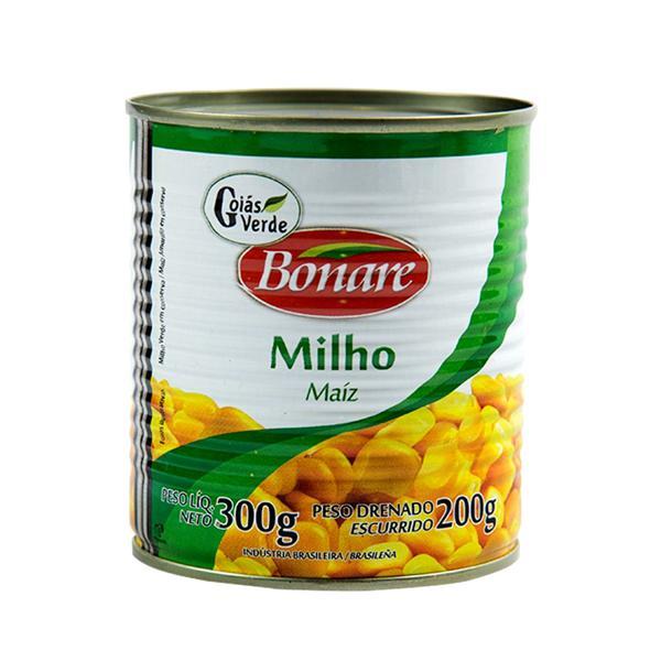 Milho Verde BONARE 200g