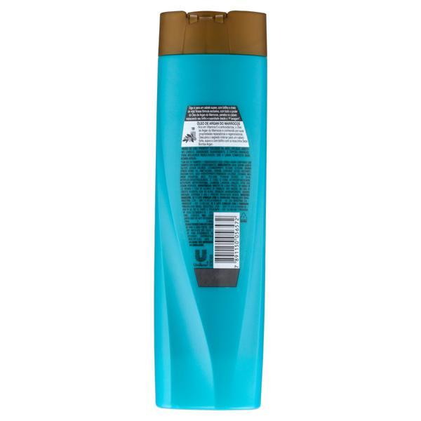 Shampoo Seda Cocriações Bomba Argan Frasco 325ml