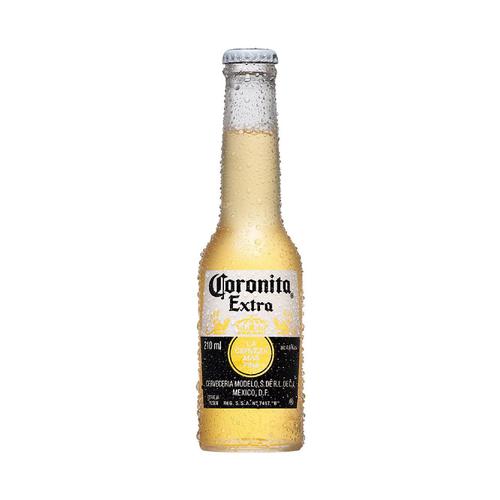 Cerveja  Corona Extra 210 Ml