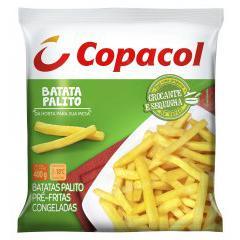 Batata Palito COPACOL 400g