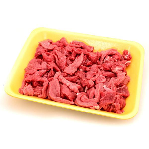 Carne Bovina Strogonoff Bandeja