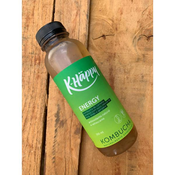 Kombucha Khappy - Energy