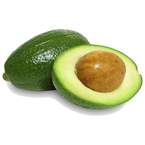Abacate Kg (pode haver variação de espécie - ao pesar o valor pode mudar)