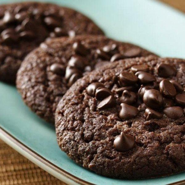 Cookies Gotas De Chocolate Un