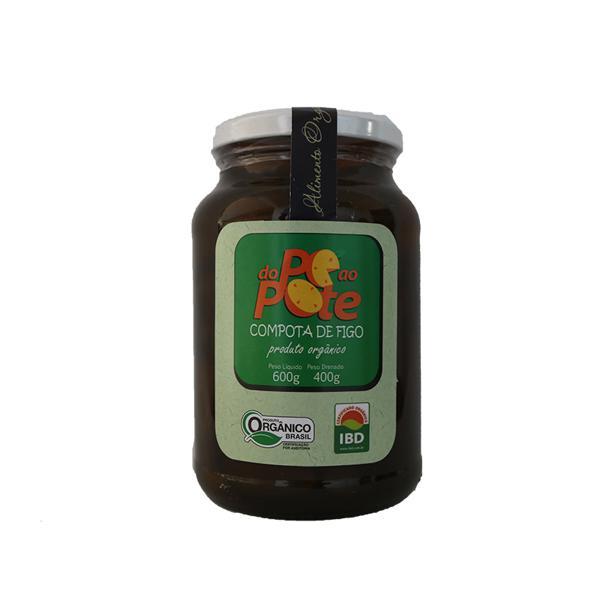 Compota de figo (600g)