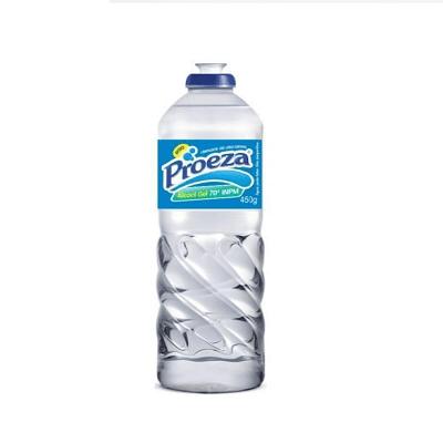Álcool Proeza 420G 70% Inpm Gel