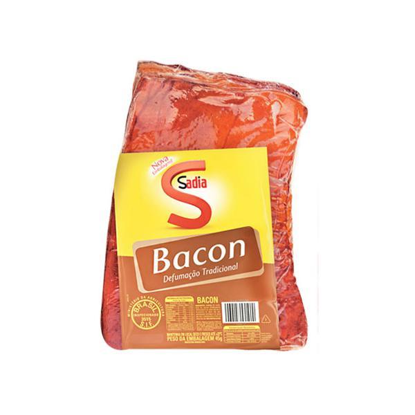 Bacon SADIA Manta
