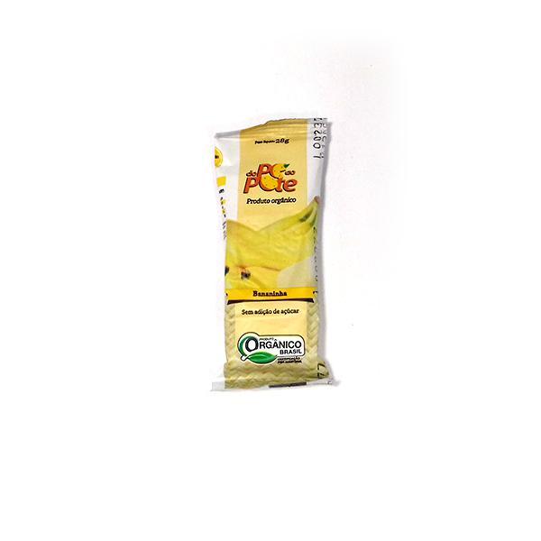 Bananinha 30g