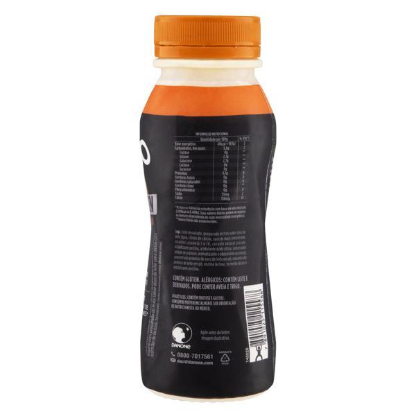 Iogurte Desnatado Doce de Leite Zero Lactose YoPRO 15g High Protein Frasco 250g