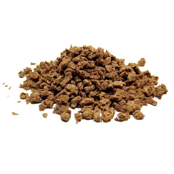 Proteina de Soja Caramelo Media 500g