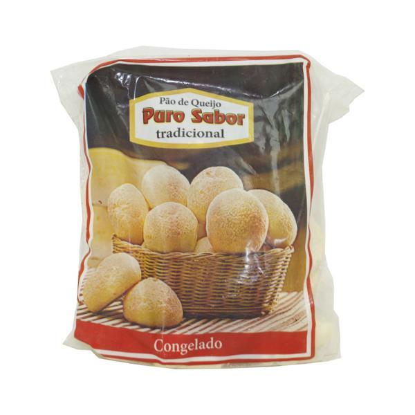 Pão de Queijo PURO SABOR 800g