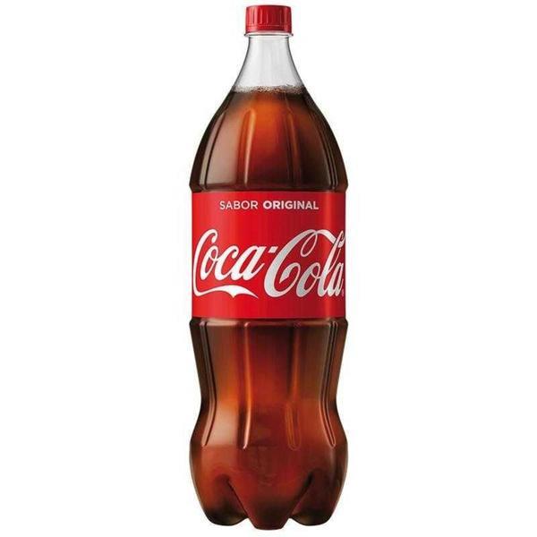 Refrigerante COCA COLA Tradicional 1L