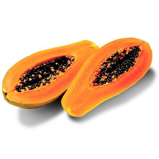 Mamão Papaya (500g-600g)