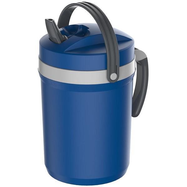 Garrafa Termica TERMOLAR Flip Top Azul 2,5L