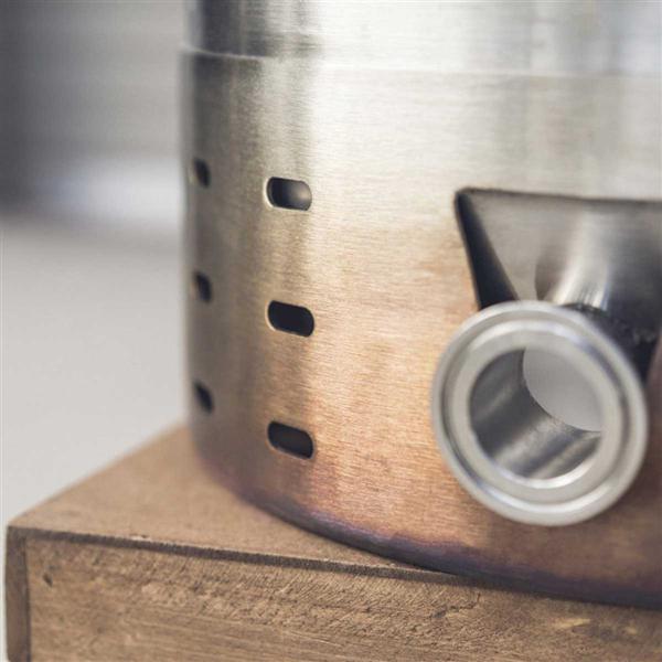 Panela Brewmaster 24gal/90,8L - Ss Brewtech
