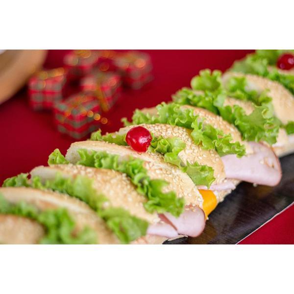 Sanduíche de metro N°01