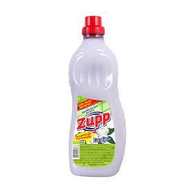 Desinfetante ZUPP Eucalipto 2L