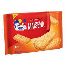 Biscoito Maisena PANCO 400g