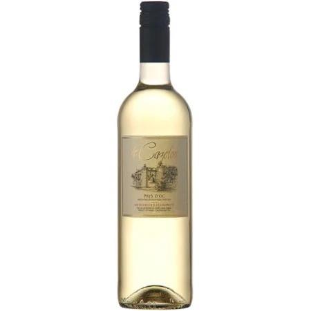Vinho Branco Frances Le Cazelou Pays DOC 750ml