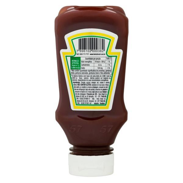 Ketchup Heinz Squeeze 260g
