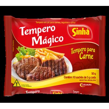Tempero para Carne SINHÁ 50g