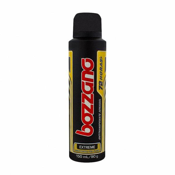 Desodorante Aerossol BOZZANO Antitranspirante Extrene 90g