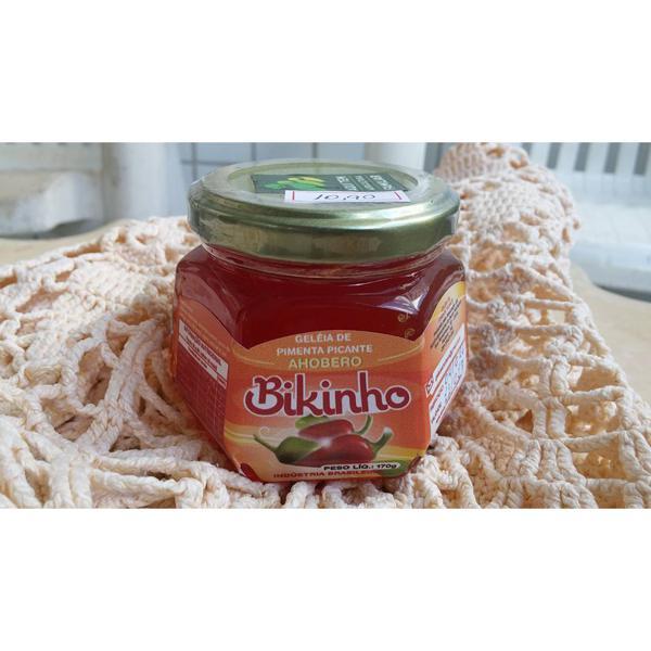 Geleia de pimenta - Bikinho