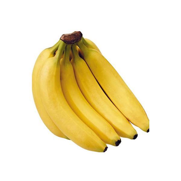 Banana Caturra (Peso médio penca = 1,100Kg)