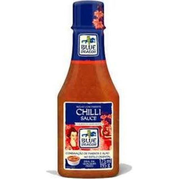 Molho BLUE DRAGON Chilli Sauce 175ml