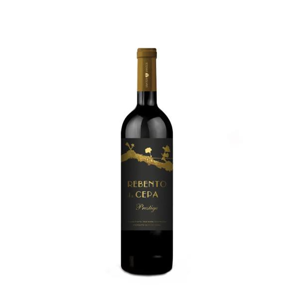 Vinho Rebento Da Cepa 750Ml Prestige Tinto