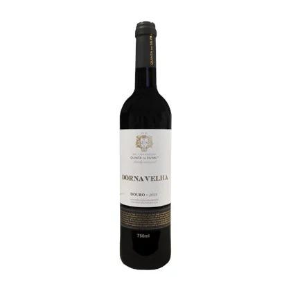 Vinho Tinto Português Dorna Velha 750ml