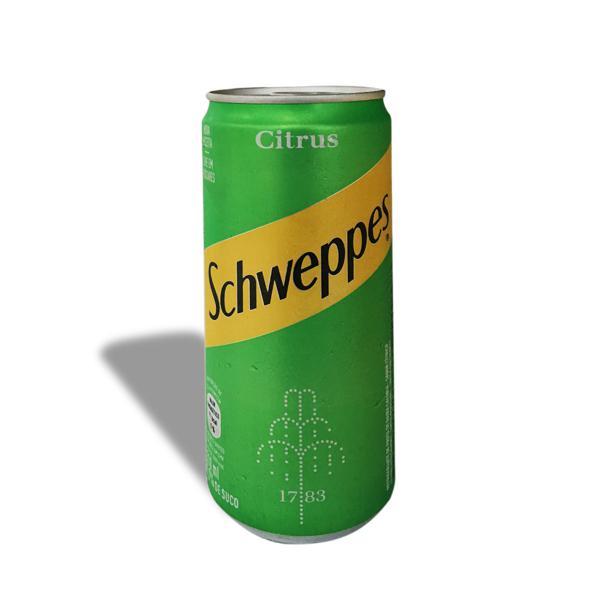 Schweppes Citrus - 310 ml