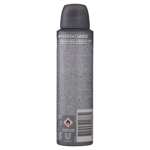 Antitranspirante Aerossol Antibac Dove Men+Care 150ml