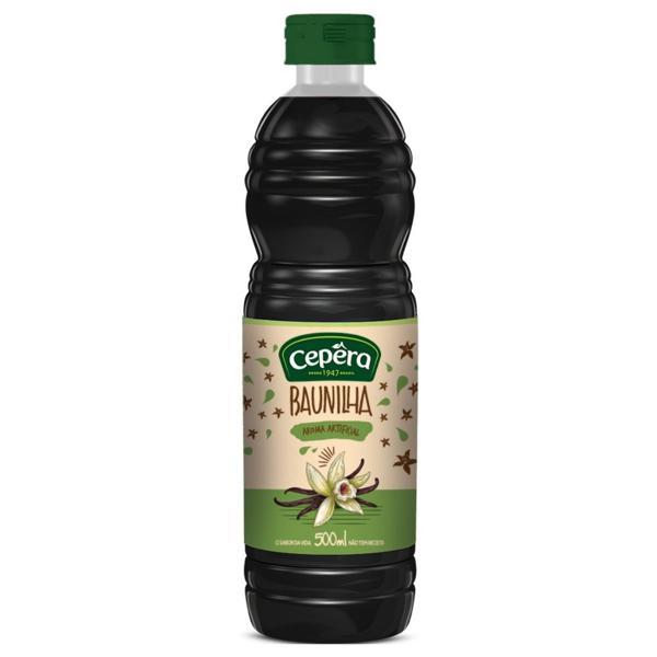 Essencia Baunilha Cepera 500Ml