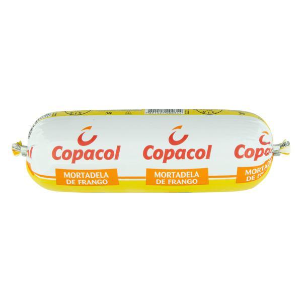 Mortadela de Frango Copacol Pacote 500g
