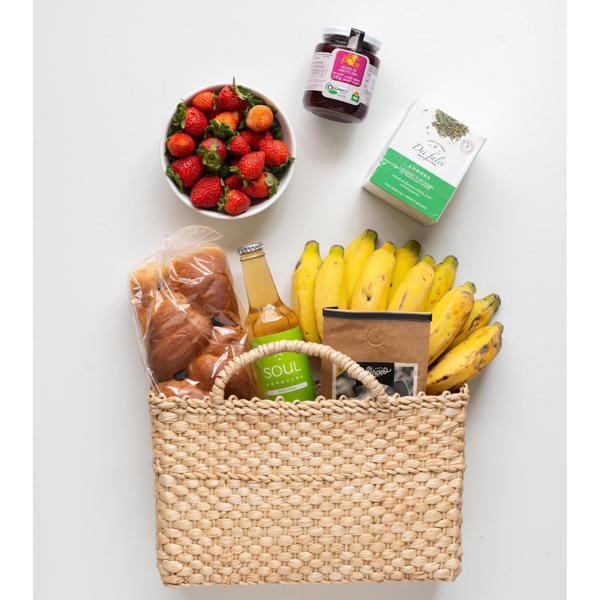 Café da Manhã - customize a sua cestas!