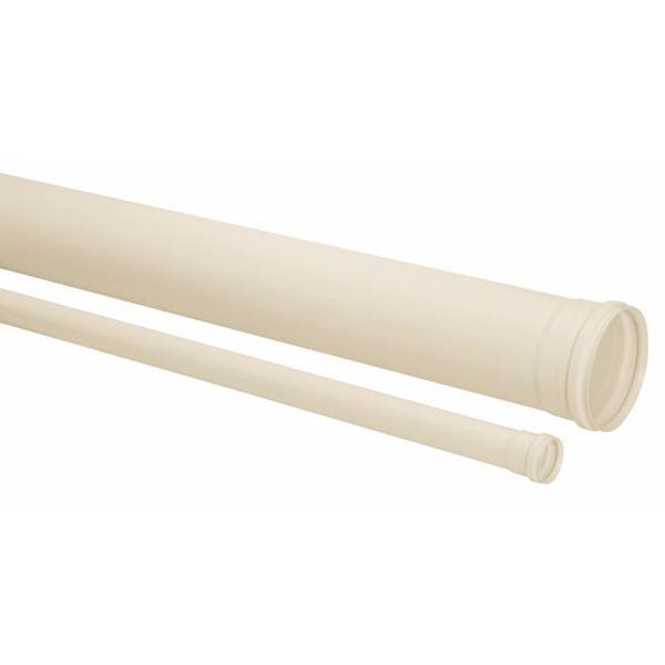 À vista 10% desc (boleto) - Tubo PVC Esgoto 50