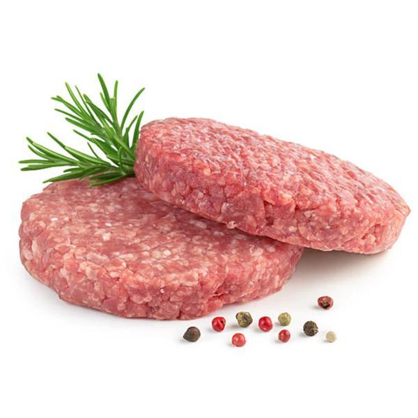 Hambúrguer Misto REZENDE 2,016Kg
