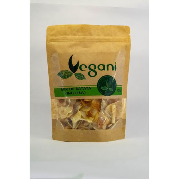Chips de Inhame 50g