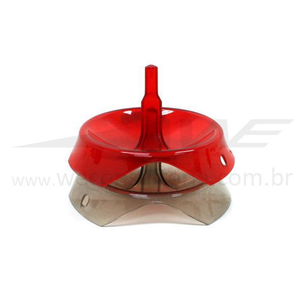 Escorredor de Garrafa Modelo Gocciolino - 2un